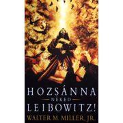 Hozsánna néked Leibowitz!