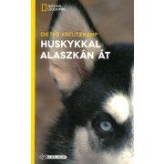 Huskykkal Alaszkán át