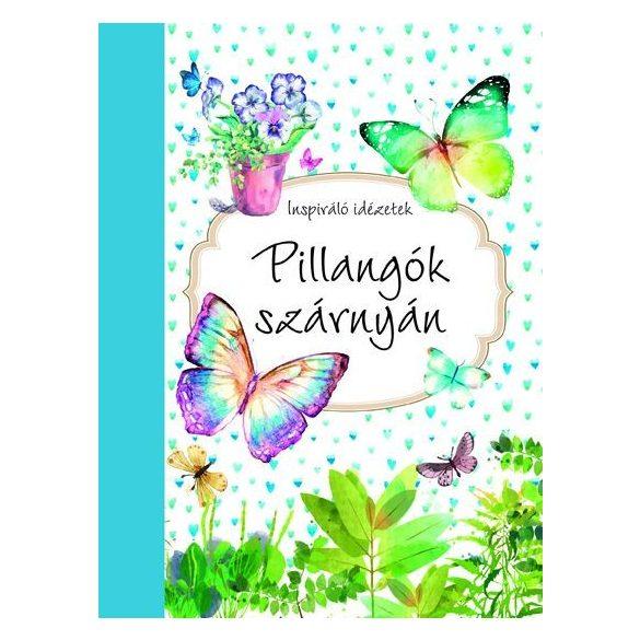 Pillangók szárnyán