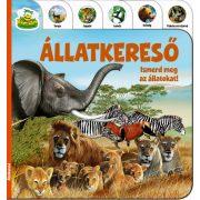 Állatkereső - Ismerd meg az állatokat