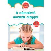 A némaértő olvasás alapjai 1.osztály
