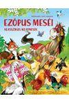 Ezópus meséi klasszikus állatmesék