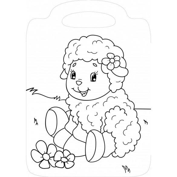 Húsvéti tojásfestés - Locsoló versekkel