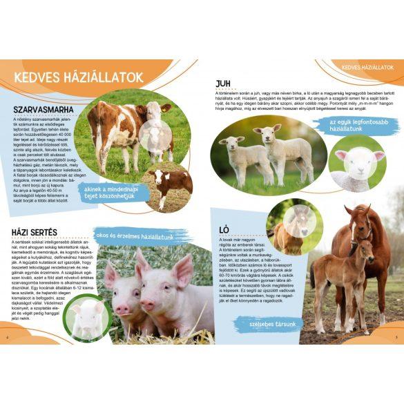 Állatkölykök- A világ legcukibb állatai