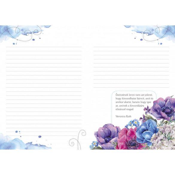 Lelkem virágai - Inspiráló idézetek