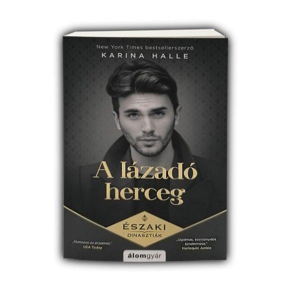 A lázadó herceg - Harina Halle