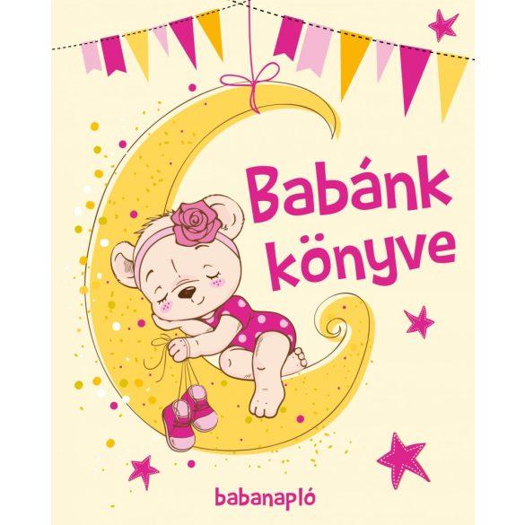 Babánk könyve - Lány