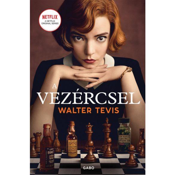 A vezércsel - Walter Tevis