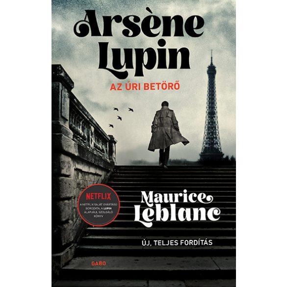 Arséne Lupin az úri betörő