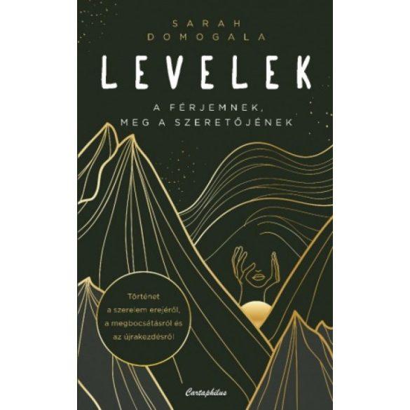 LEVELEK- SARAH DOMOGALA