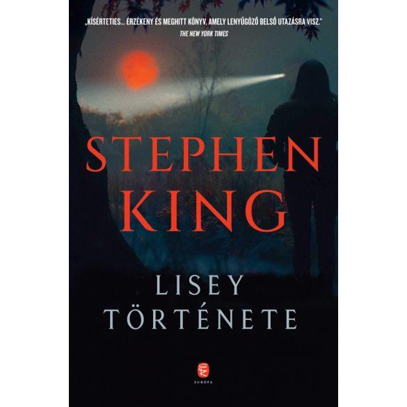 Lisey története - Stephen King