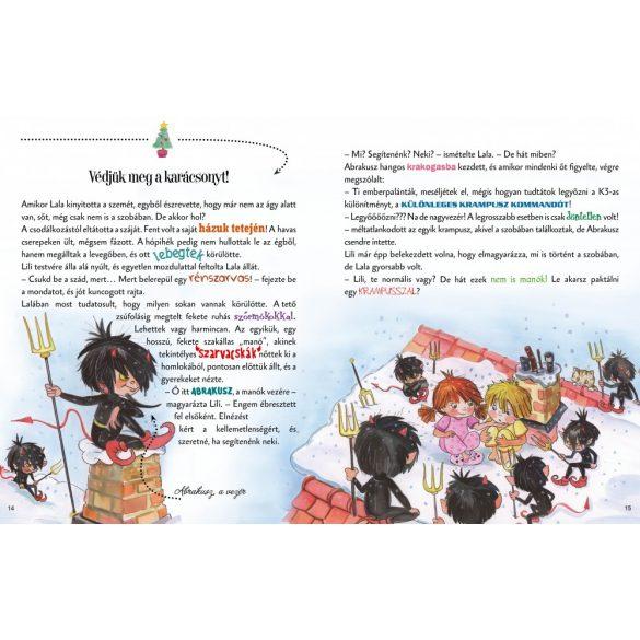Dallamos karácsony - Kollányi Zsuzsi karácsonyi dalaival