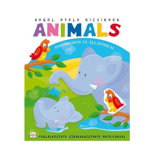 Animals - Ismerkedem az állatokkal