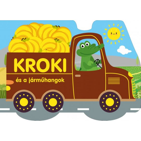 Kroki és a járműhangok