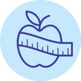 Diétás- és fitness szakácskönyvek